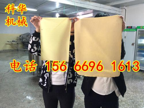 郴州豆腐干机、科华数控豆干机、哪里有卖豆腐干机