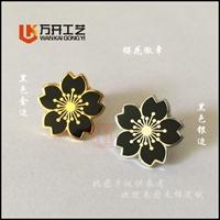 徽章定制金属徽章,广东哪里可以做金属徽章制作厂