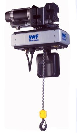 swf德国速卫环链电动葫芦参数