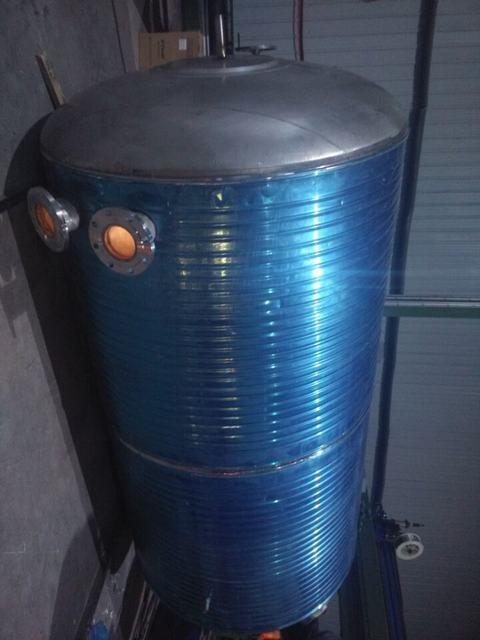 天津东丽厂家直销不锈钢保温水箱,另有不锈钢制品加工类目