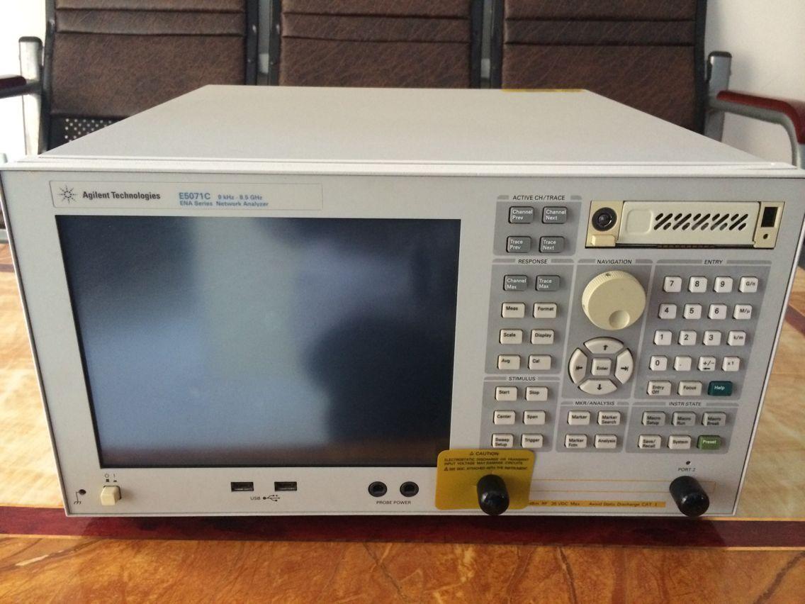 E5062A收购二手仪器