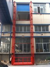 齐力推荐哈尔滨升降机 齐齐哈尔壁挂式升降货梯
