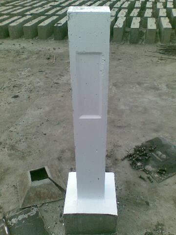 水泥电缆标志桩 现货