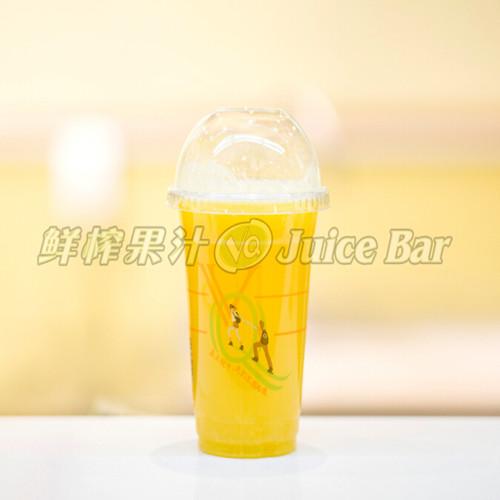 1 号果园 VQ鲜榨果汁 饮品品牌不收加盟费的有哪些