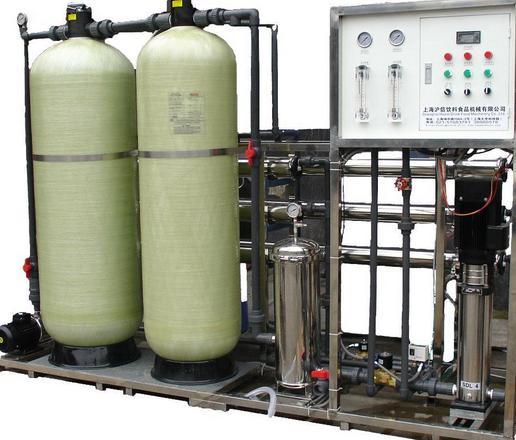 供兰州超纯水设备和甘肃反渗透纯水设备厂家直销