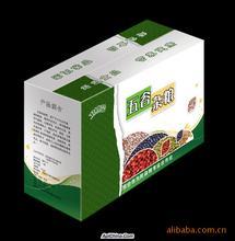 晋中纸箱厂晋中水果纸箱 红薯粉条礼品包装款式设计