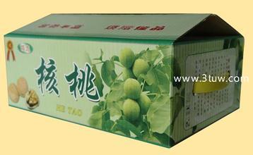 山西纸箱厂太原五谷杂粮纸箱厂 五谷杂粮精品盒烫金印刷