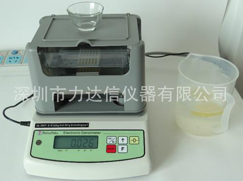 测量床垫 坐垫海绵密度测试仪