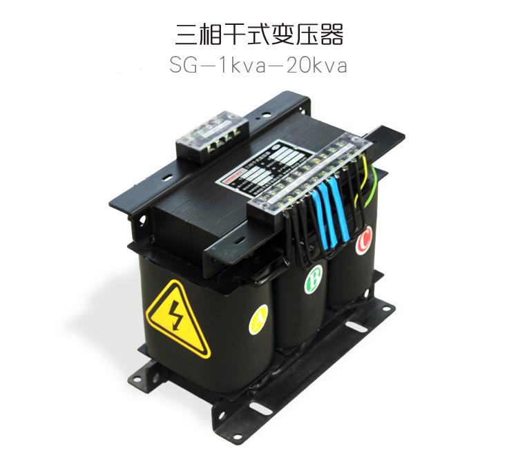 交流隔离变压器电路图