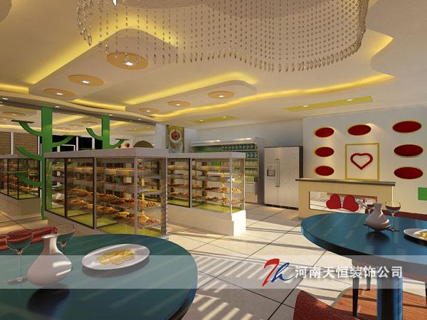 专业烤肉店装修公司|郑州烤肉店装修设计需要多少钱