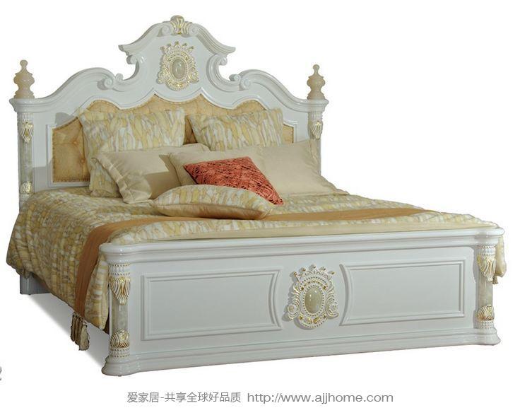 【成都定制欧式家具厂家床酒店】价格