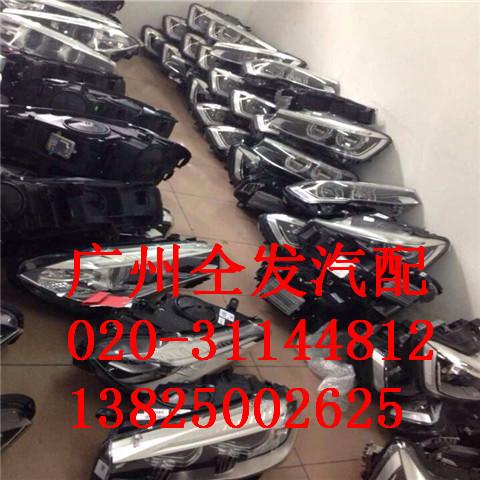 供应奔驰E350大灯原厂拆车件