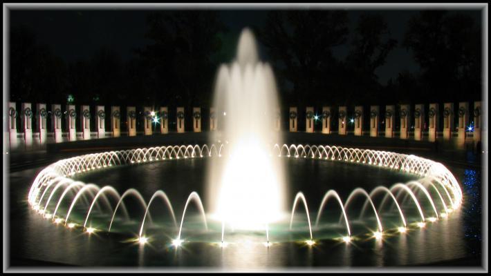 音乐喷泉设计施工