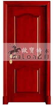 (特别生产)徐汇实木复合烤漆套装门(国际品牌)上海出口