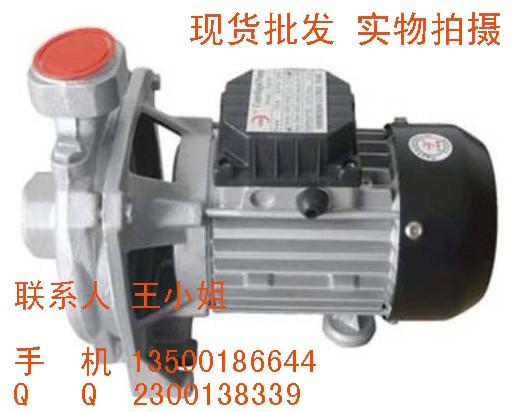 排水泵控制箱接线图