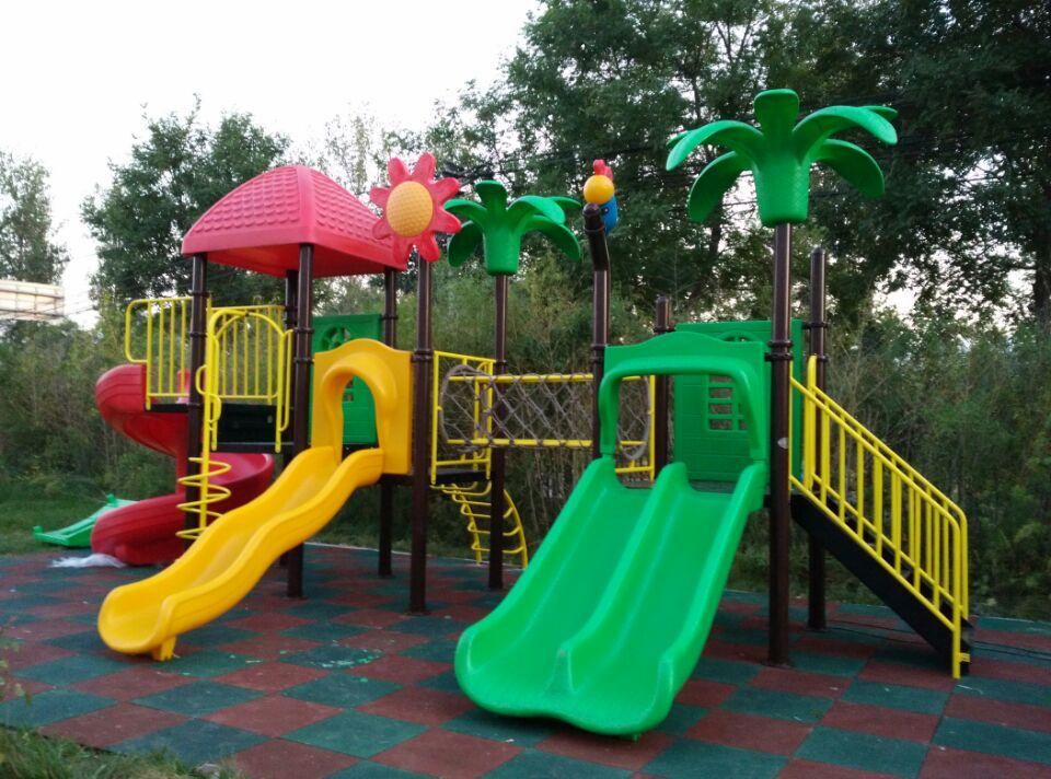 北京儿童滑梯/幼儿园滑梯设施