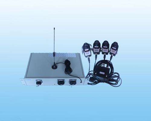 无线通信电缆故障指示器
