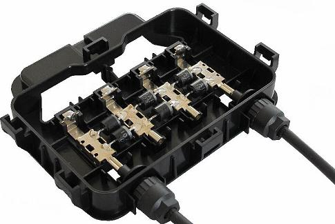 mf-47电路板焊接图解