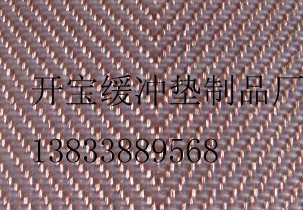 硅胶缓冲垫-热压机缓冲垫厂家-化纤缓冲垫-全铜缓冲垫
