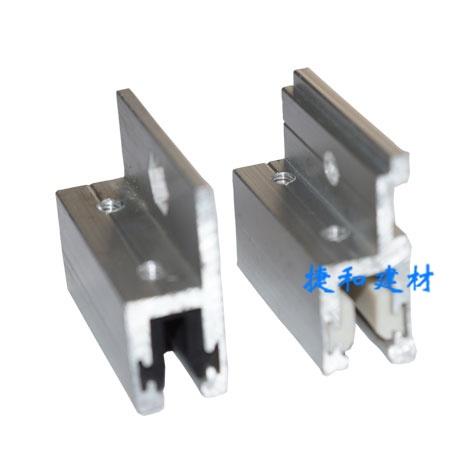 深圳铝挂件陶土板挂件幕墙铝挂件专业批发订做