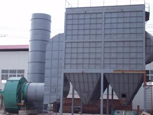 承德品丞环保电炉除尘器寿命长效率高