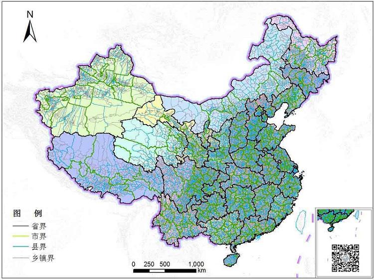 2012年建成区面积数据