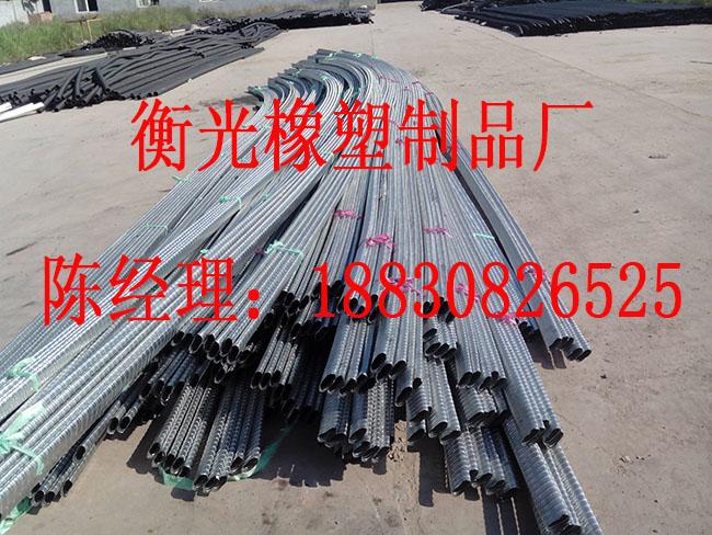 供应河北保定DN120mm预埋螺栓塑料波纹管18830826525