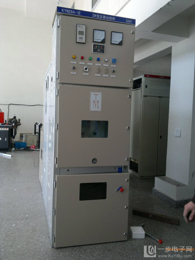 【KYN28A-12铠装移开式高压中置柜】-中国行业信息网