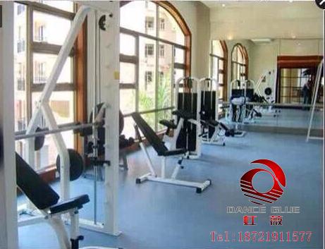 健身房装修流程步骤详解图