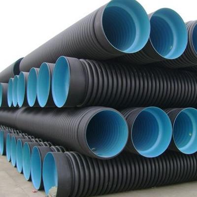 供甘肃钢带增强管和兰州钢带管销售