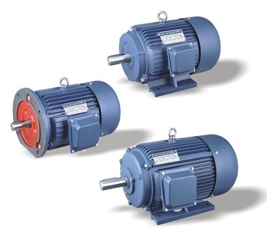 是利用改变定子绕组的接线方法改变电动机的极数来达到变速的.