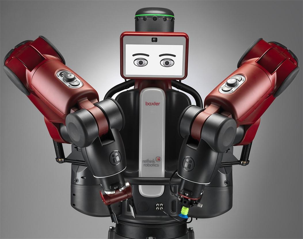 这使得我们的自适应可重复性是在机器人行业中独树一帜,并允许sawyer