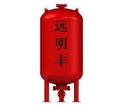 益阳消防稳压罐益阳消防气压罐