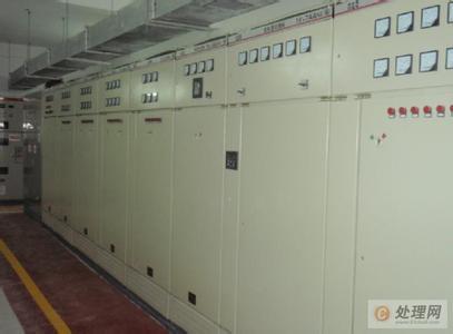 中山回收旧配电柜公司