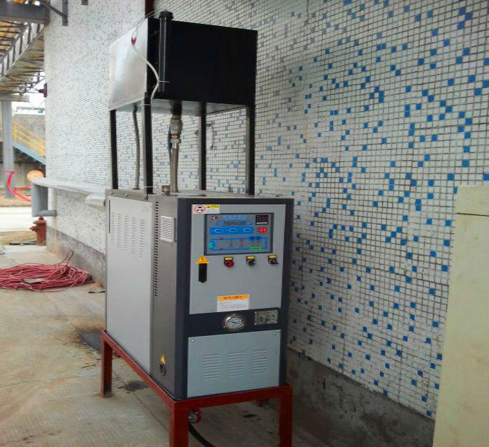 上海温度控制机,上海油温机,上海导热油加热器