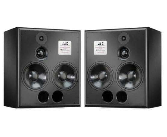 Genelec 8351A 数字模拟输入音箱 三分频音箱