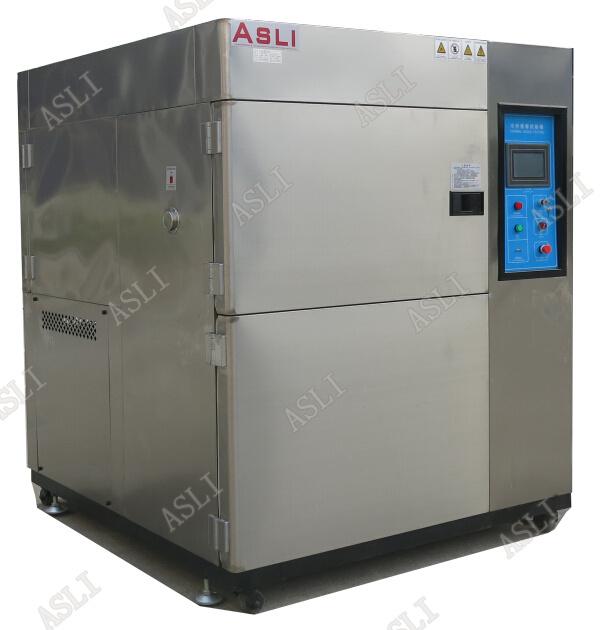 冷热冲击测试设备》分体式冷热冲击测试设备价格