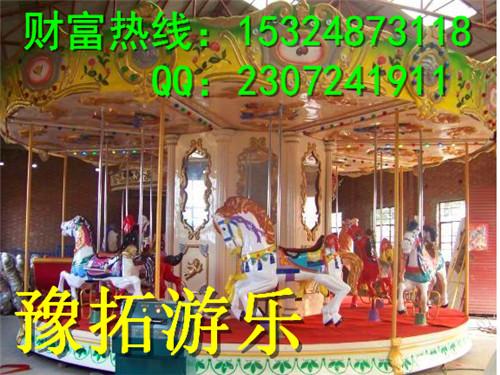 【12座转马厂家 12座简易转马 12座转马图片】-中国行业信息网