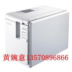 兄弟PT-P950NW标签机有线无线打印/网络打印