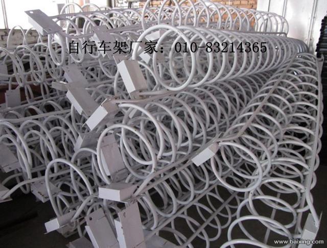 北京自行车架厂家北京自行车停放架生产厂