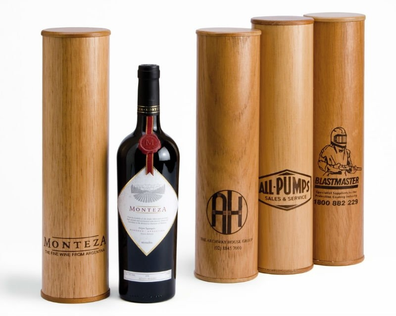 酒盒/红酒盒,木制茶叶盒