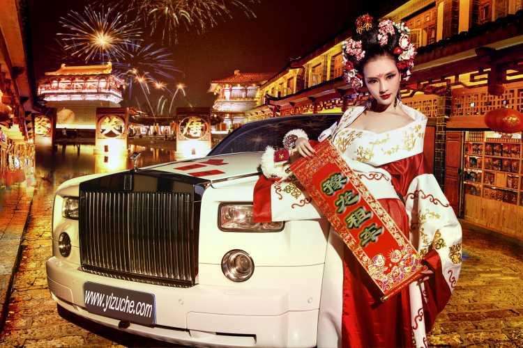 广州广州婚庆租车供应哪家比较好