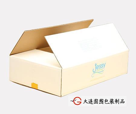 国外优秀纸箱设计