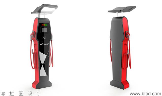 深圳充电桩产品设计供应优质服务