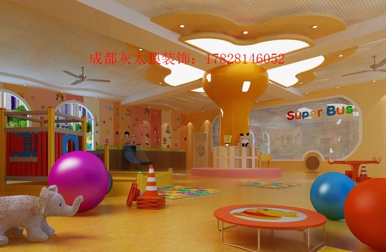 幼儿园手工制作立体建筑物