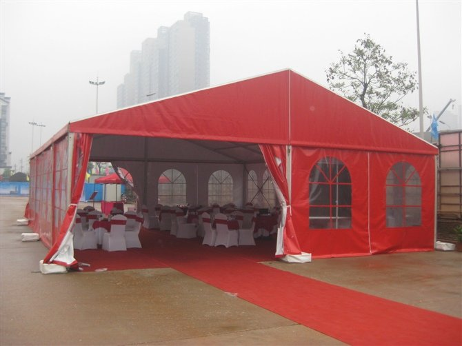 浏览量: 0 所在地:湖南长沙 信息标签:红色婚庆篷房,欧式帐篷,户外