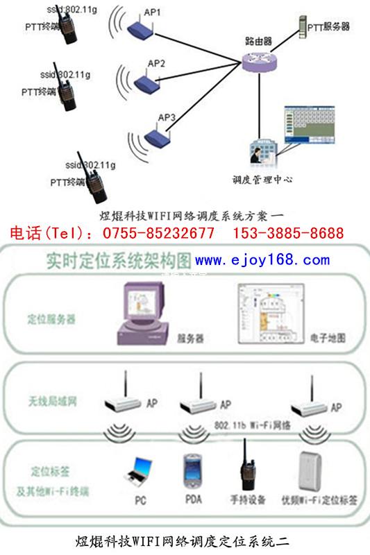 深圳市煜焜科技有限公司 联系我们:153-3885-8688 QQ:861425011 电话(Tel):0755-85232677 联系人:梅生 主营产品:无线对讲机_对讲信号覆盖系统 无线对讲机系统 案例 信息技术在人们生产、生活中的作用日益突出,作为信息交流的一种重要方式,无线通信在世界范围内正发挥着日益重要的作用,而且其应用日益广泛。用户要求能在任何时候、任何地方、能和任何人利用无线通信交换任何信息。这就产生了一项新的需求---无线信号室内覆盖系统。 无线信号室内覆盖系统作为移动通信的设备之一,其最
