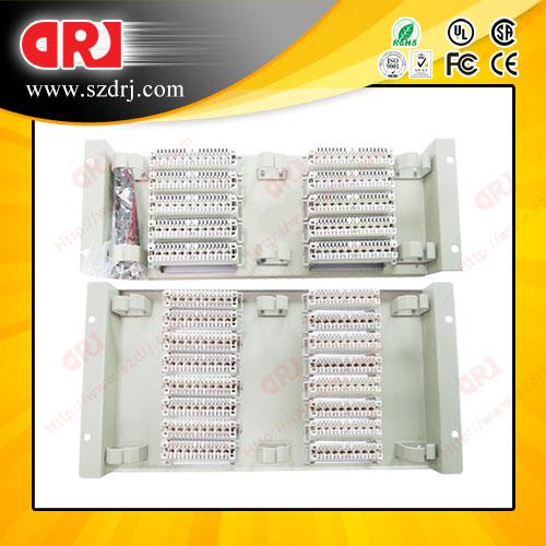 128回音频单元 VDF配线架