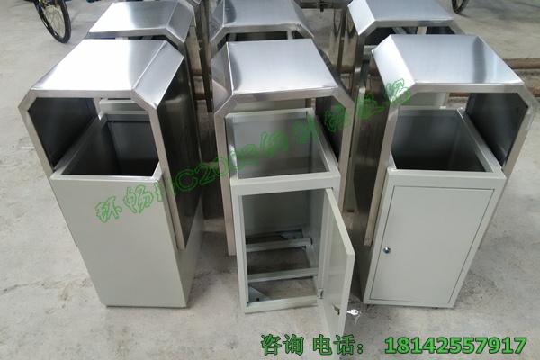【垃圾桶厂家批发小区果皮箱