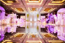 郑州婚庆策划定制公司:筹备婚礼所必须要做